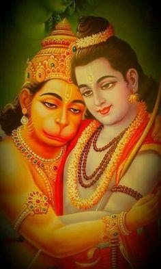 Shree Ram Bhakt Hanumaan