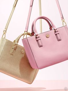 Robinson: A Must-Have Mini   Tory Burch Holiday 2015