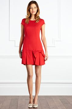 Florencia Bow #Dress £135 something cute for Valentines Day!