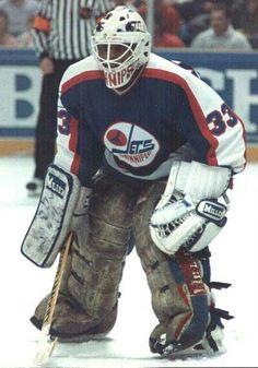 Pokey Reddick | Winnipeg Jets | NHL | Hockey