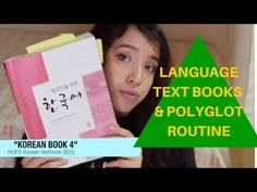 Keeping Up With More Than One Foreign Language | Ployglot Routine - YouTube