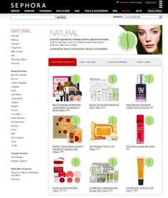 Very Best Organic Makeup Brands & Sites | High Five Sites