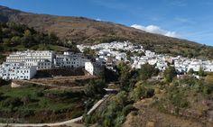 Spanje, het land waar zoveel te zien en te beleven is. Eén van de hoogtepunten van het land is de natuur en deze blijft je iedere keer weer verrassen. In de regio Andalusië (zuid-Spanje), aan de zuidflank van de Sierra Nevada ligt het bergachtige gebied Las Alpujarras. Niet iedereen kent dit gebied en
