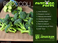 Broccoli is one of the most interesting and delicious Vegetable to grow in your garden with lots of healthy benefits. Lets know some valuable info about it.  #srijanakiram #Broccoli #nutritionalfacts