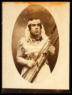 O Guarany (1920, Alberto Botelho) Preservação e difusão do acervo fotográfico da Cinemateca Brasileira | Banco de Conteúdos Culturais