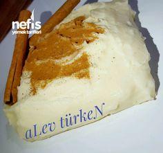 Orjinal Pastane Usulü Tavuk Göğsü Tatlısı (yok Böyle Bir Lezzet )