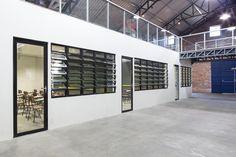 Fábrica de Gaiteiros,© Marcelo Donadussi