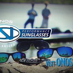 Grey Black ONOS Petit Boy Polarized Sunglasses