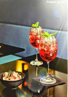 In Alcohol we trust: T'Adoro Spritz