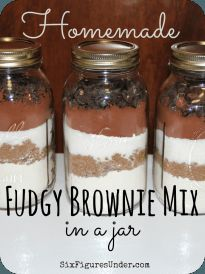 brownie mix - Google Search