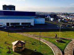 """#GenteInter #UniversidadInteramericanaPuebla La Universidad Interamericana Campus Puebla nació con Mentalidad de Vanguardia Educativa, con su Lema de """"Creatividad, Voluntad, Liderazgo"""""""