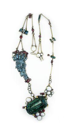Nikki Couppee jeweled masterpieces. http://www.nikkicouppee.com/