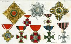 Military Orders of Russia