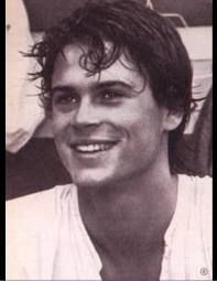Rob Lowe, Sodapop Curtis in The Outsiders