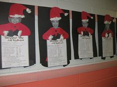 Erica Bohrer's First Grade: Have Yourself a Very Common Core Christmas!
