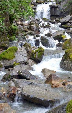 ried falls