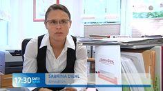 Sat.1 NRW vom 03.08.2015 - Nach Kaiserschnitt 1,5 Meter Darm verloren - Rechtsanwaltskanzlei Sabrina Diehl