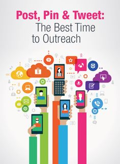 Best Time To Post, Business Goals, Bad Timing, Social Media Tips, Online Marketing, Infographic, Ads, Teaching, Digital