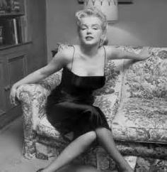 "Articles de Wonderful-Marilyn-MONROE taggés ""Bus stop ..."