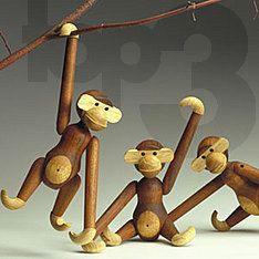 The classic Rosendahl Monkey