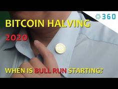 Bitcoin Halving and when is Bitcoin bull run starting Perfect Image, Perfect Photo, Love Photos, Cool Pictures, Technical Video, Funny Videos 2017, Coin Logo, What Is Bitcoin Mining, Massachusetts Institute Of Technology