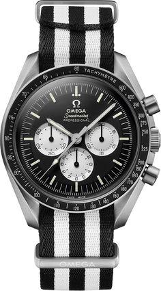 La Cote des Montres : La montre Omega Speedmaster « Speedy Tuesday » Édition Limitée - Première pour la Speedmaster : Omega lance son édition limitée « Speedy Tuesday » sur Instagram