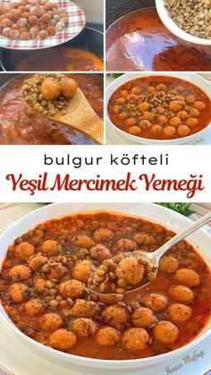 Yummy Snacks, Chana Masala, Cooking, Ethnic Recipes, Pasta, Food, Bulgur, Kitchen, Eten