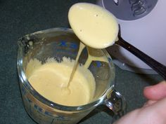 the functional foodie: EASY hollandaise sauce