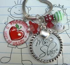 Personalized Gifts for Teacher