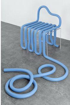 Weird Furniture, Furniture Decor, Furniture Design, Interior Decorating, Interior Design, New Room, Chair Design, Design Design, Modern Chairs