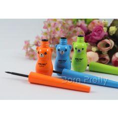 €3.05 1 Pc Eyeliner Liquide Lisse Durable Imperméable-Couleur Aléatoire - NeeJolie.fr