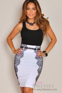 pencil skirt - Buscar con Google