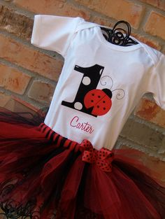 I need this in a 3 for the Lady bug party