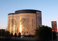 Banknote Building (Kaunas, Lithuania)