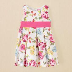 Floral Jumper newborn  $ 18.71