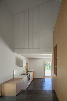 Gallery of Nogueiras House / Sofia Parente + André Delgado - 17