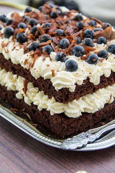 Muddus Cake
