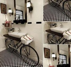 What do you think of this #storage idea?