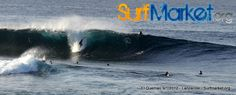 EL QUEMAO. Una de las mejores y más peligrosas del Atlántico norte. Aguanta swells de tres a cuatro metros y solo los mejores riders son capaces de surfearla.     Para entrar a surfear esta ola es recomendable estar en muy buena forma física y mental incluso días de poco mar.