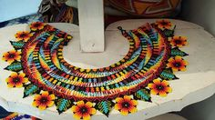 Seed Bead Earrings, Seed Beads, Laddu Gopal, Beaded Collar, Leis, Boho Chic, Collars, Projects To Try, Womens Fashion