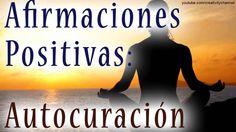 PROGRAMACION MENTAL PARA LA AUTOCURACIÓN - meditacion guiada, afirmacion...