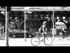 ▶ Fritz Kalkbrenner - Facing The Sun (Official Video) - YouTube