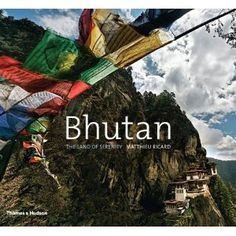 Bhutan!  They don't measure GNP - they measure Gross National Happiness (what a concept!)