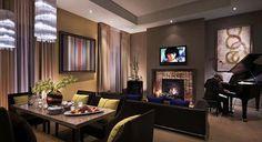 Oliva Villaluz helps remodel Sunset Marquis   Hotel Design Magazine