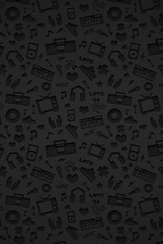 Whatsapp wallpaper pics ui design em 2019 фоновые и Wallpaper Schwarz, Wallpaper Wa, Black Background Wallpaper, Black Phone Wallpaper, Graffiti Wallpaper, Wallpaper Space, Music Wallpaper, Wallpaper Pictures, Cellphone Wallpaper