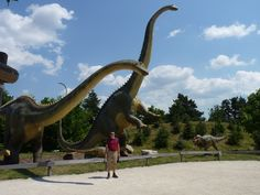 Me and my new dinosaur friends at the Veszprém Zoo, Hungary. Hungary, Thats Not My, Park, Friends, Amigos, Parks, Boyfriends