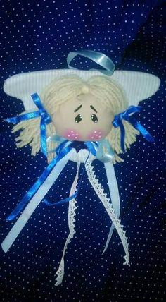 Függő angyalka