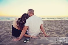 holland beach maternity photo session - donthaophotography.com