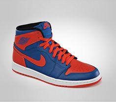 Air Jordan I High