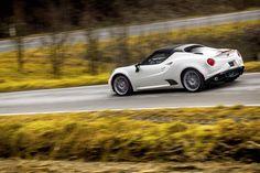 cool 2016 Alfa Romeo 4C Spider (16)